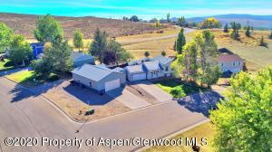 1526 LECUYER Drive, Craig, CO 81625