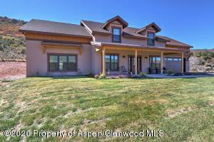 1225 Hidden Valley Drive, Glenwood Springs, CO 81601