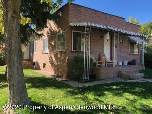 519 Maple Street, Glenwood Springs, CO 81601