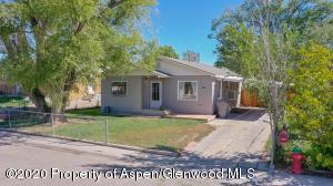 412 Elm Avenue, Rifle, CO 81650