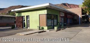 216 6th Street, Glenwood Springs, CO 81601
