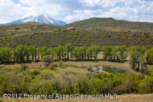Tbd Prince Creek Road, Carbondale, CO 81623