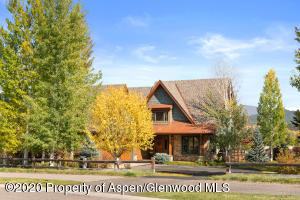 600 Perry Ridge Road, Carbondale, CO 81623