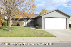 638 Evergreen Road, Silt, CO 81652