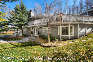 497 Faraway Road, Snowmass Village, CO 81615
