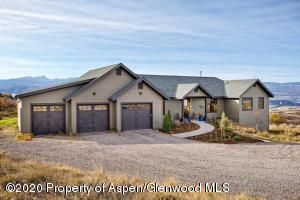 725 Spring Park Ridge Road, Carbondale, CO 81623