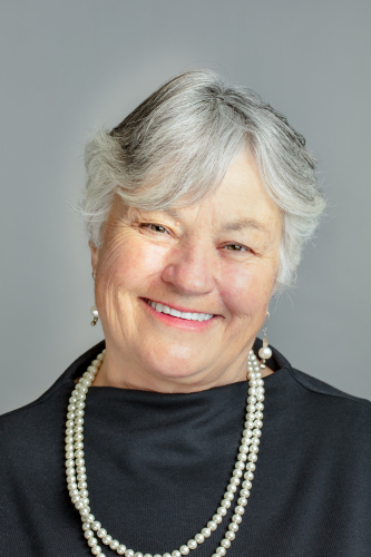 Marianne Ackerman agent image