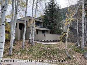 1439 Crystal Lake Road, Aspen, CO 81611