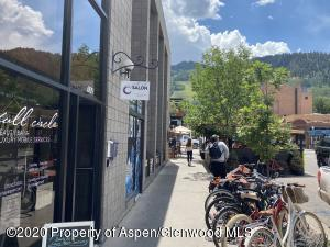 112 S Mill Street, lower level, Aspen, CO 81611