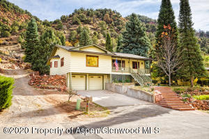 2418 Palmer Avenue, Glenwood Springs, CO 81601