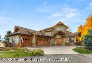 756 Perry Ridge, Carbondale, CO 81623