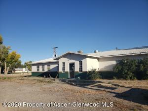 60211 W Highway 40, Maybell, CO 81640