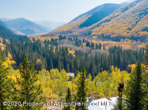 27 and 33 Fall Creek Road, Aspen, CO 81611