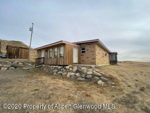 775 County Road 64, Craig, CO 81625