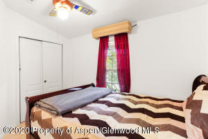 Second Spare Bedroom