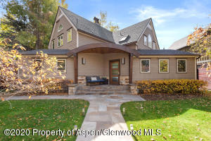 711 W Bleeker Street, Aspen, CO 81611