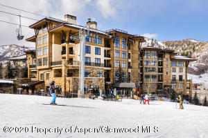 130 Wood Road, 508, Snowmass Village, CO 81615