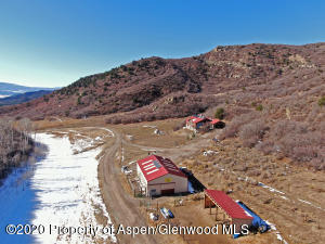 6766 County Road 313, New Castle, CO 81647