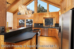 2221 E Sopris Creek Road, Basalt, CO 81621