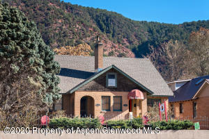 1832 Grand Avenue, Glenwood Springs, CO 81601