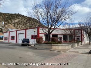 298 W Main Street, New Castle, CO 81647