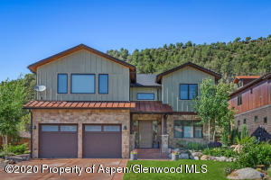 99 Sage Meadow Road, Glenwood Springs, CO 81601
