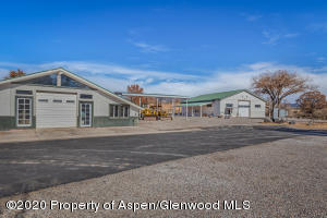 208 County Road 227, Silt, CO 81652