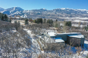 623 Johnson Drive, Aspen, CO 81611