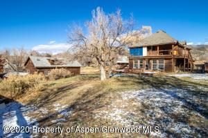 412 Jaime Lane, New Castle, CO 81647