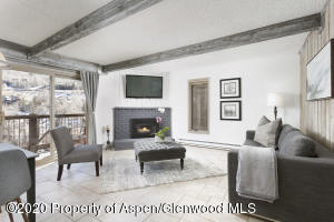 35 Upper Woodbridge Road, 29CD, Snowmass Village, CO 81615