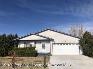 2303 Acacia Ave Avenue, Rifle, CO 81650