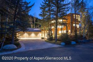 98 Mountain Laurel Court, Aspen, CO 81611