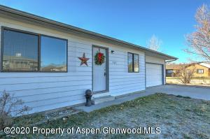 303 Meadow Court, Rifle, CO 81650