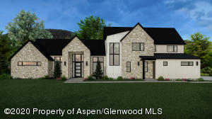 48 Equestrian Way Front View