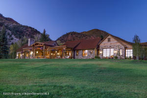 795 & 800 Aspen Valley Ranch Road, Woody Creek, CO 81656