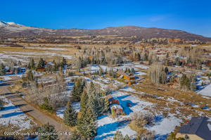 Old Snowmass space and views