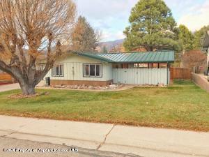 405 N Hyland Park Drive, Glenwood Springs, CO 81601