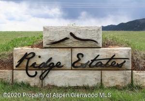 TBD Ridge Estates Subdivision, Meeker, CO 81641