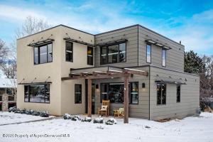 417 Sopris Avenue, Carbondale, CO 81623
