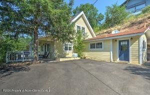 254 E Homestead Drive, Basalt, CO 81621