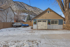 353 N Midland Avenue, New Castle, CO 81647