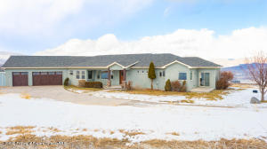 410 County Road 317, Rifle, CO 81650