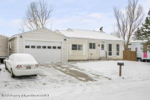 3836 Exmoor Road, Craig, CO 81625