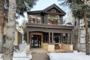 940 E Hyman Avenue, Aspen, CO 81611