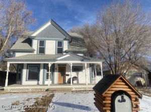706 Railroad Avenue, Rifle, CO 81650