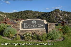 380 PINYON MESA Drive, LOT 76, Glenwood Springs, CO 81601