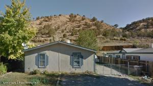 712 Burning Mountain Avenue, New Castle, CO 81647