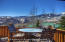 Sweeping Winter View of Snowmass Valley and Ski Area