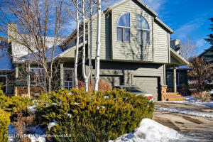 58 Sagewood Court, Basalt, CO 81621