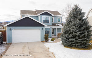 1259 E 18th Way, Rifle, CO 81650